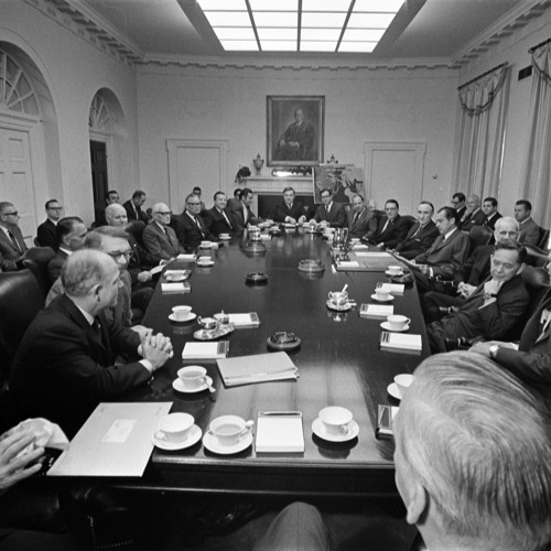 Robert Dupont on the 50th Anniversary of President Nixon's Message on Dangerous Drugs