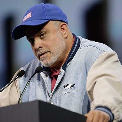 Levin explains the left's strategy 'to destroy any lawful manageable immigration system'