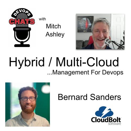 Hybrid and Multi-Cloud Management For DevOps, CloudBolt
