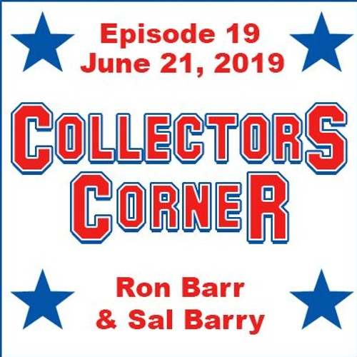 Collectors Corner #19 - 6/21/2019 - The Pros and Cons of Exclusive Trading Card Licenses