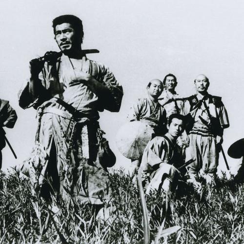 Actor Tzi Ma And Director Jesse V. Johnson Discuss 'Seven Samurai'