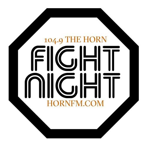 FIGHT NIGHT #243