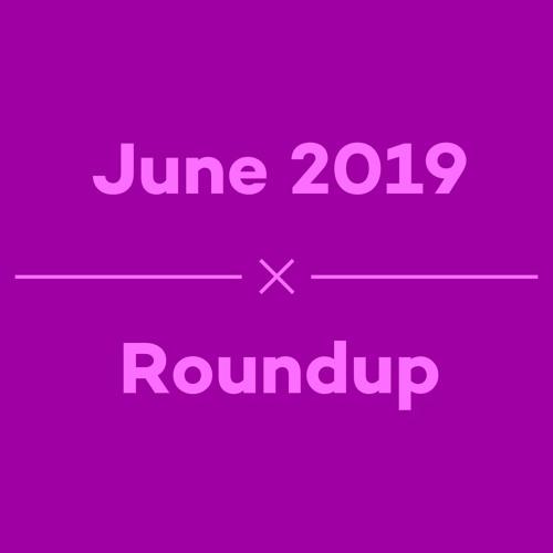 Episode 43 - June 2019