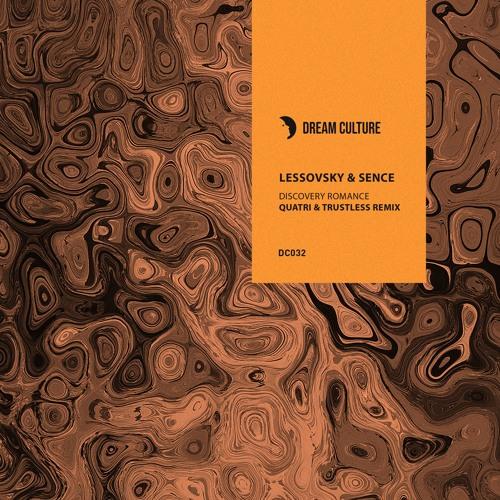 DC032 - Lessovsky & Sence - Discovery Romance
