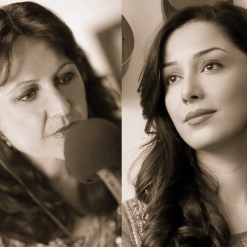 Parvin Javadi's interview with Bahar Movahed- KIRN Radio (In Farsi)