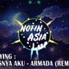 DJ HARUSNYA AKU YANG DISANA - ARMADA (Download Gratis)