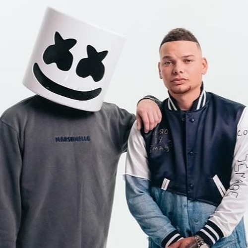 Marshmello, Kane Brown - One Thing Right (Mike Remix)