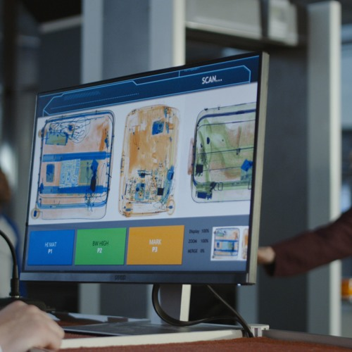 Security Check: Wie Wissenschaft die Gepäckkontrolle verbessert – MAKRO MIKRO #15