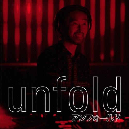 unfold: Kenji Takimi at Live Art Bistro, Leeds