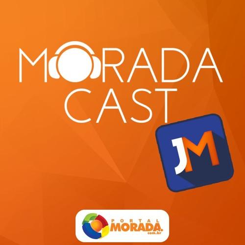 Morada Cast Jornal da Morada - 08/07/2019