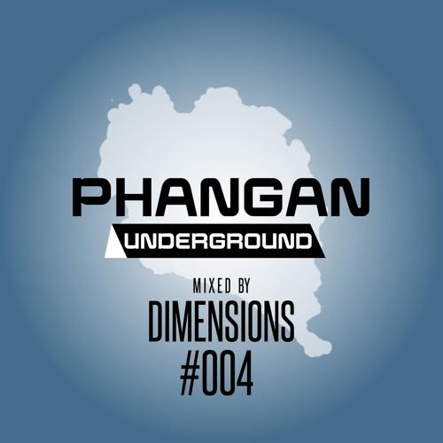 Phangan Underground #004