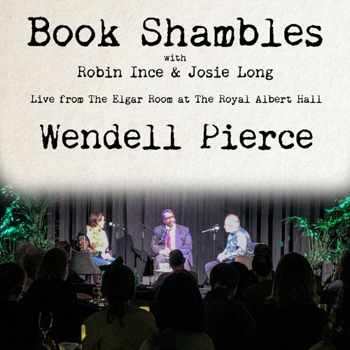 Book Shambles - Wendell Pierce