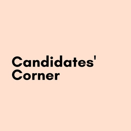 Candidates' Corner: Boston Series Episode 2- Jonathan Allen