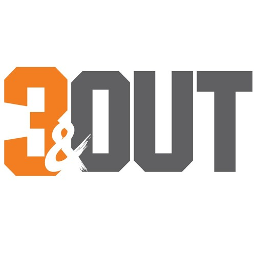 """3&OUT The Podcast HR2: """"One Bounce Away"""" 7-10-19"""
