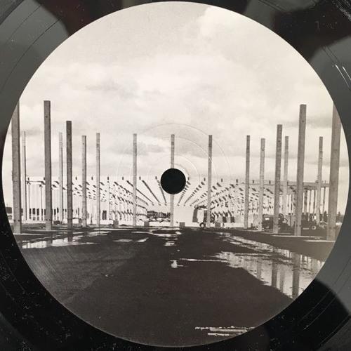 Various Artists - The New Iram [SND002] 12''