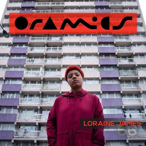 ORAMICS: Loraine James