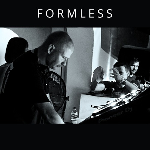 RESPONSE - Formless Promo Mix IX