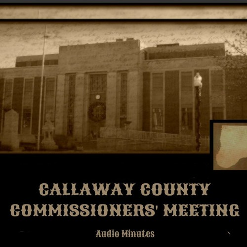 July 2019 Commissioner Meetings