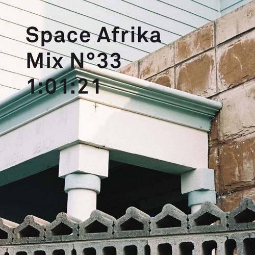 Space Afrika Mix Nº33