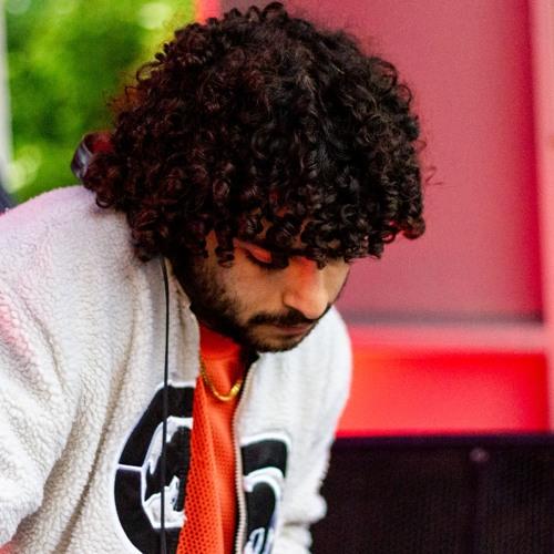 Fafi Abdel Nour at Lente Kabinet Festival 2019