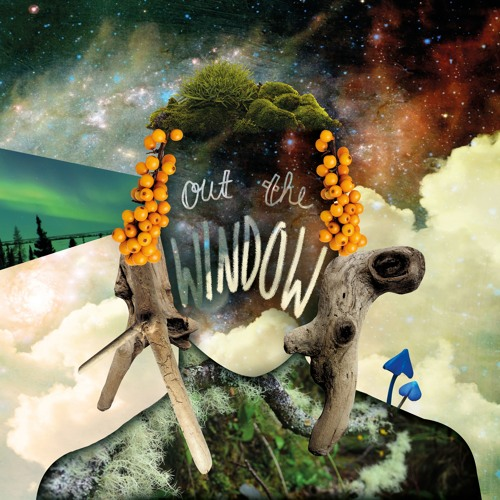 Iannis Ritter & Christopher Schwarzwälder - Out the Window