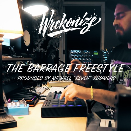 The Barrage (Freestyle)