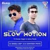 SLOW MOTION SAMBALPURI DANCE TAPORI MIX (DJ BABUL DSP Nd DJ SANTOSH PATEL)