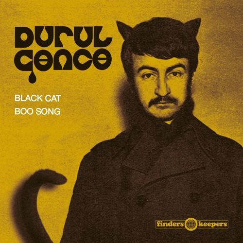 Durul Gence - The Black Cat