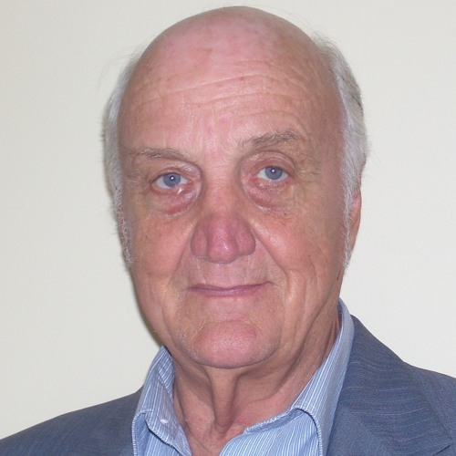 Ralph Pentland has evolved Canadian water policy