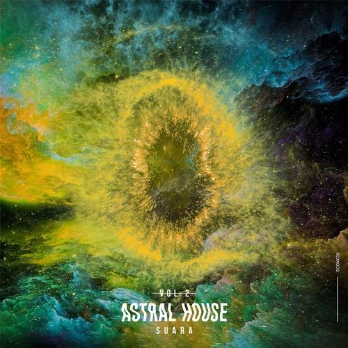 [SCOM039] VVAA - Astral House Vol. 2