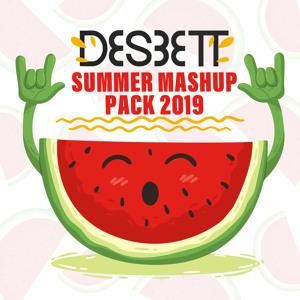 DES3ETT - Summer Mashup Pack 2019-07-10