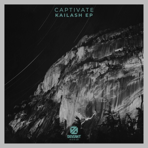 Captivate - Kailash (Clothcutter Remix Feat. Mercedes)(Out Tomorrow on Bandcamp, July 18 Everywhere)