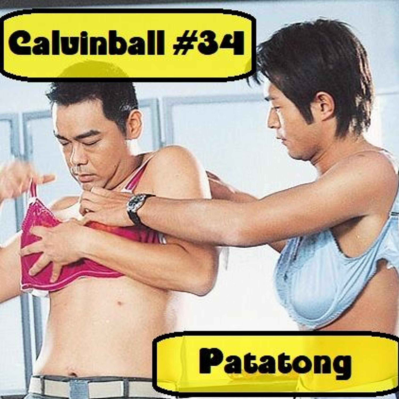 Calvinball #34