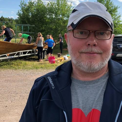 Jukka Paananen Uusimaa urheilutoimituksen haastattelussa