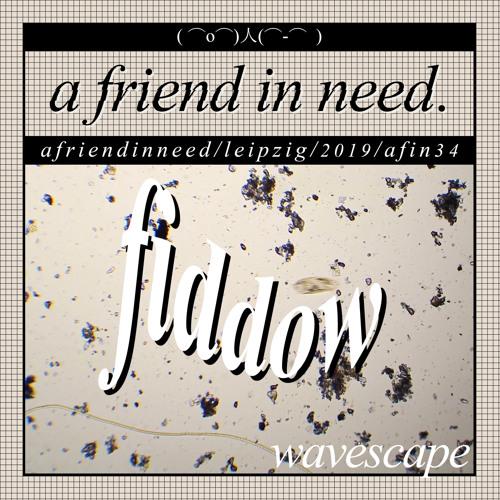 Premiere: Fiddow - Resistance [A Friend In Need]