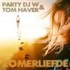 Party DJ W & Tom Haver - Zomerliefde