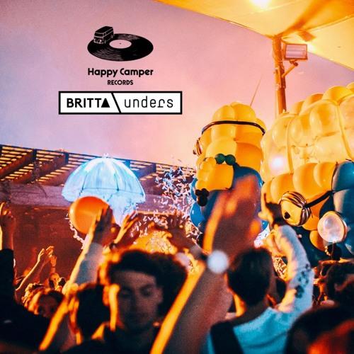 Britta Unders @ Happy Camper Showcase 2019 | Amsterdam