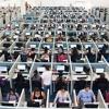 Veias Abertas da América Latina #6: Telemarketing - Trabalhadores na era digital