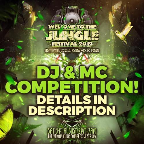 #WTTJ DJ & MC Competition 2019 - Daniel Seven Mix [FREE DL]
