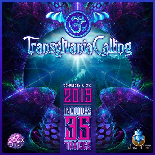 Transylvania Calling 2019 Soundtrack