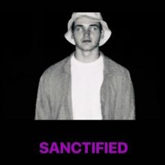 SHVLE x JayKnight - SANCTIFIED