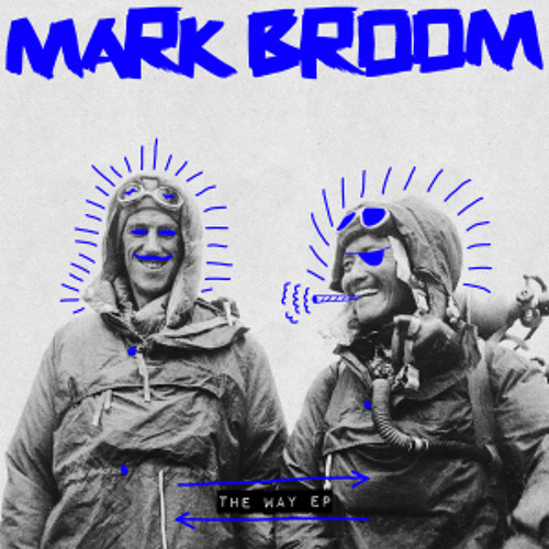 Premiere: Mark Broom - It Feels [Snatch! Records]