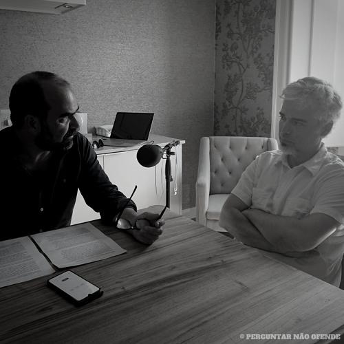 """Miguel Bastos Araújo: """"Ainda podemos salvar o planeta?"""""""