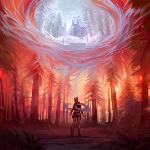 Dreamscaper (Title)