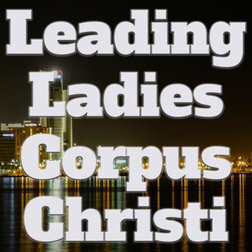 Episode 59 - Nikki Riojas with Thirteen & Market, WES Corpus Christi and Made in Corpus Christi