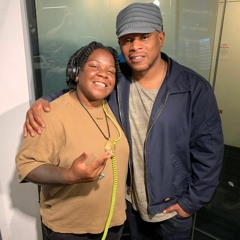 Boston Chery Sway in the morning Guest Mix