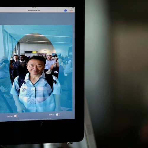 Yair Oded: ICE uses facial recognition technology to track migrants