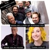 Interviews: Dana Williams of Diamond Rio; Jesse Colin Young (The Youngbloods); Tessa Violet
