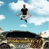 PODCAST 010 DJ LINDÃO [ VOANDO NA PUTARIA ] Portada del disco