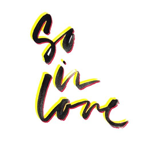 So in Love [Progressive House]
